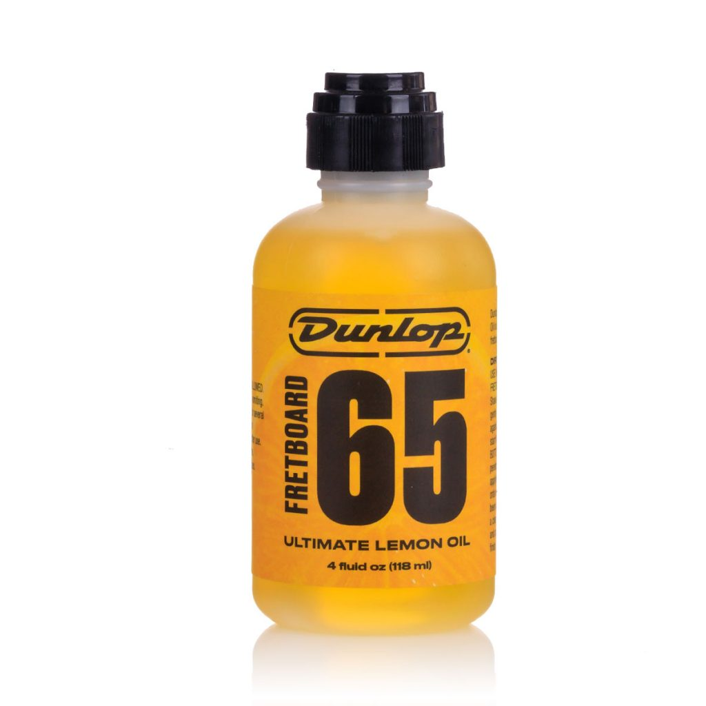 Dunlop Platinum 65 Cleaner-Polish (4oz)