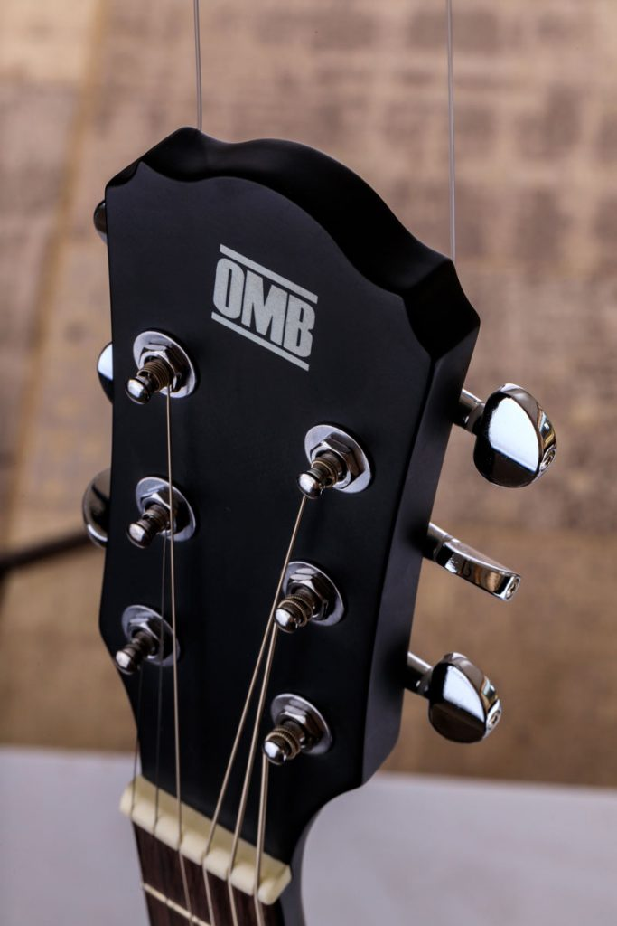 OMB Acoustic Pro